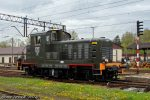 Lokomotywa spalinowa SM30