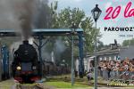 Modemy, kliszowe aparaty i Skansen w Chabówce – XX-lecie strony