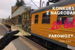 Orient Express – konkurs z nagrodami