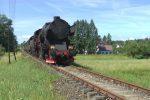 Ruszyły ogólnodostępne pociągi retro